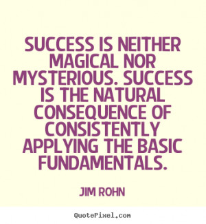 Inspirational Quotes Jim Rohn