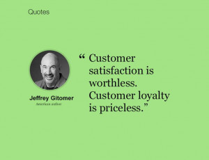 Customer Loyalty, Inspirational Quotes, Inspiration Quotes, Custom ...