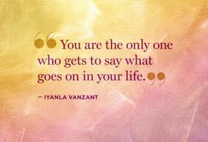Iyanla Vanzant Quotes On Love