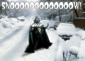 Funny Darth Vader Pics