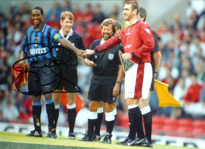 Quot Photo Signed Inter...