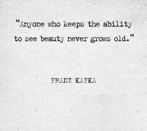 Franz Kafka:)