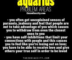 Aquarius Women Quotes