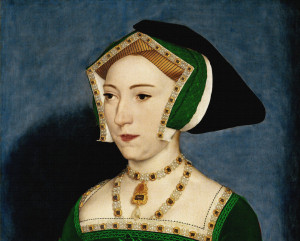 Queen Jane Seymour Quotes
