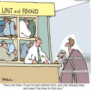 Codependent Cartoons...