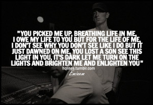 dr dre, eminem, music, quotes, sayings, slim shady
