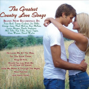 country quotes and sayings about love