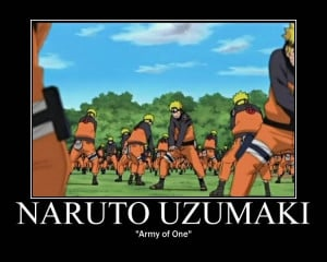 Naruto Inspirational Quotes