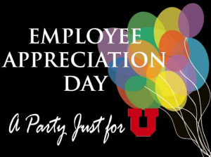 Employee Appreciation Day Is March 4th