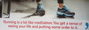 Those are two great tools for those of you looking to begin running.