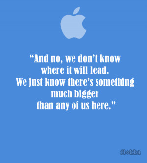 32 Steve Jobs Quotes