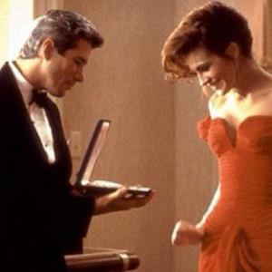Pretty Woman- I love this scene! ;)