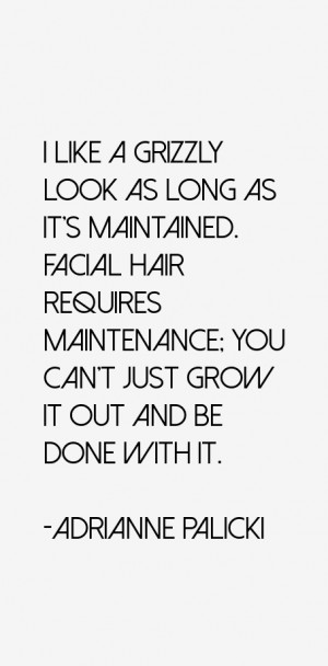 maintenance you can 39 t just grow it out and be done with it