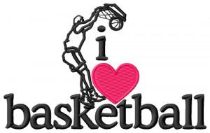 Love Basketball /Player