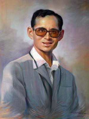 The King Bhumibol Chonkhet...