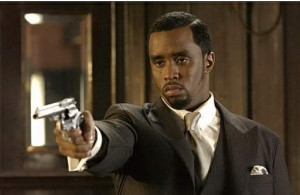 Diddy in Carlito's Way: Rise to Power
