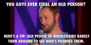 old people in wheel chairs funny pictures