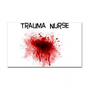 Emergency Nursing Quotes Kootation Stickers