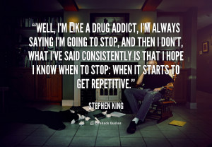 Drug Addiction Recovery Quotes