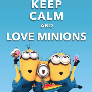 Despicable Me Minions Quotes (2)
