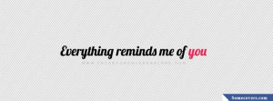 Cute Facebook Cover Photo Quotes