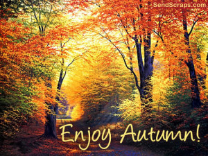 Autumn - Pictures, Greetings and Images for Facebook