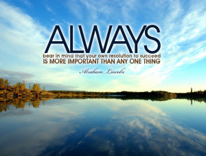 home inspirational abraham lincoln quote hd image