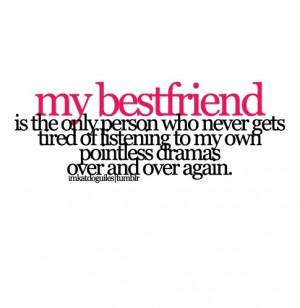 Best Friends Quotes - LiLz.eu - Tattoo DE