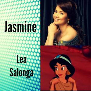 Lea Salonga - disney-princess Photo