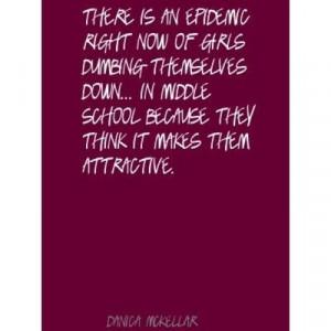 middle school quotes   via Tumblr