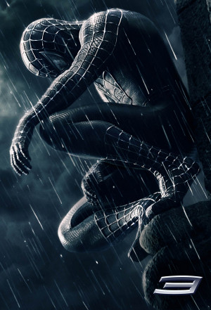 Spider-Man 3 Quotes and Sound Clips