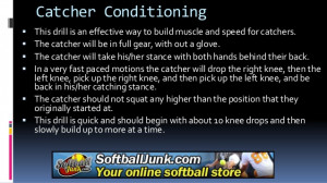 Softball Quotes For Catchers Fastpitch Softball Catcher