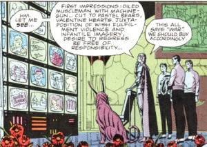 What tools would Ozymandias (from Alan Moore's Watchmen) use today ...