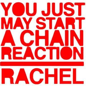Rachel's Challenge - In Memory of Rachel Scott -- RC Store - spread ...