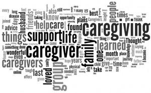 Day 30: Family Caregivers Share Their Wisdom