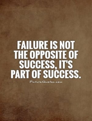Failure Quotes - Failure Quotes | Failure Sayings | Failure Picture ...