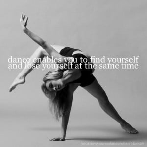 Dance happy-quotes nothing-but-a-good-pin