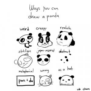 tumblr panda panda quotes tumblr