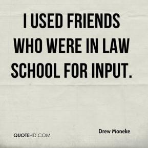 Law school Quotes