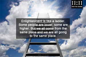 What is Enlightenment? 4 Quotes on Enlightenment & Awakening