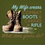 Military Grandparent Military Husband
