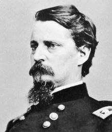 winfield scott hancock american soldier winfield scott hancock was a ...