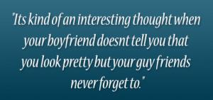 Bad Boyfriend Relationship Quotes