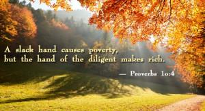 Represents Persistence, Effort, Ethics, Rectitude..