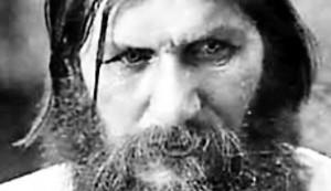 Rasputin Eyes Rasputin.