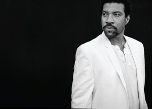 Lionel Richie Quotes