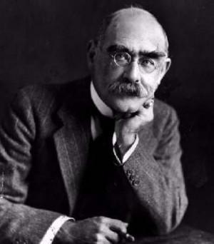 Rudyard Kipling»