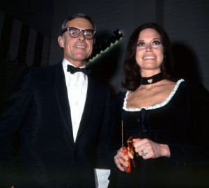 ... tyler moore grant tinker mary tyler moore and husband grant tinker