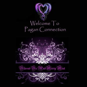 Pagan Connection Comments
