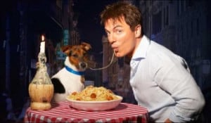 John Barrowman has announced a 17-date tour of the UK next year, as he ...